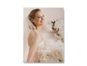 Pronovias 2013 Look Book