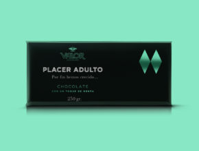 Chocolates Valor Placer Adulto