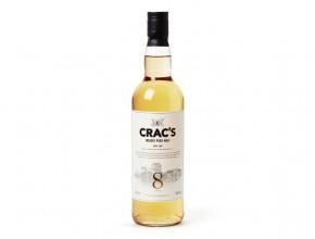 Crac's 8 years